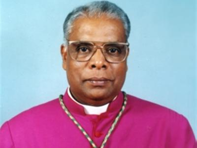 Mannar Bishop questioned by the CID