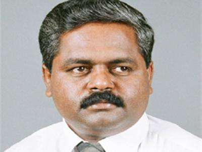 MP Sritharan summoned to the CID