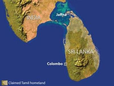 The 'Tamil Nadu Factor in China's Naval Basing Ambitions in Sri Lanka