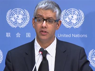 UN says its stand on Sri Lanka loud and clear