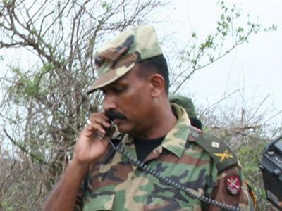 Damage to Military Intelligence is hard to repair- Maj Gen. Kamal Gunaratne