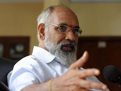 Wigneswaran says he's unfairly portrayed as 'bogeyman'