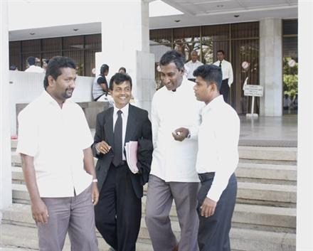 JVP Goes To Court Against Arbitrary Take Over Of Tissa PS