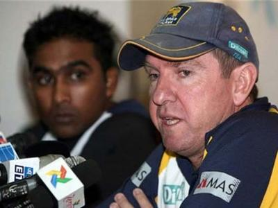 Leave politics out of cricket- Bayliss