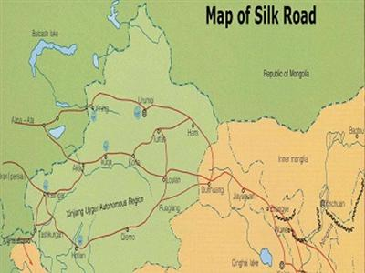 "Interview: Maritime Silk Road initiative to help Sri Lanka realize ""Mahinda Vision"""