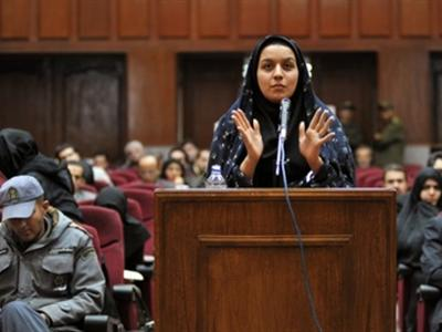 Iran executes Reyhaneh Jabbari despite global appeals for retrial:-